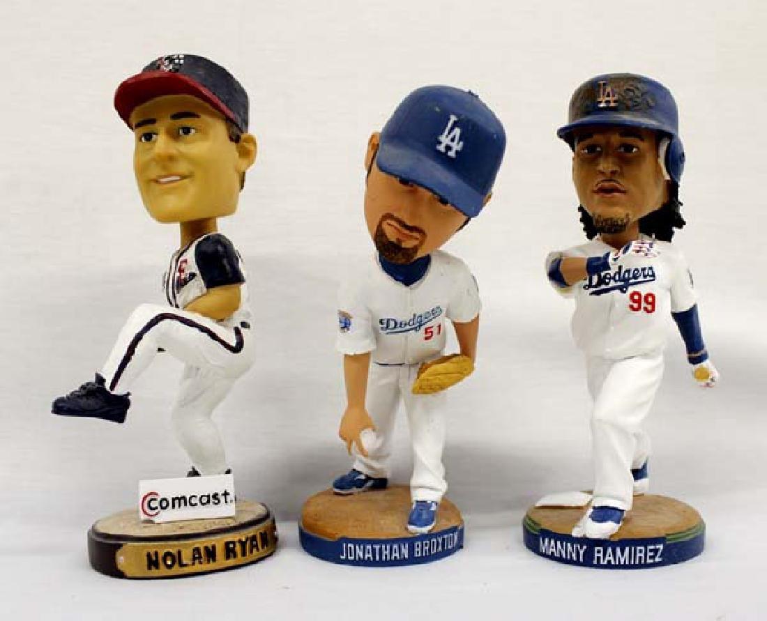 Major League Bobbers & Pennants Collectibles - 2