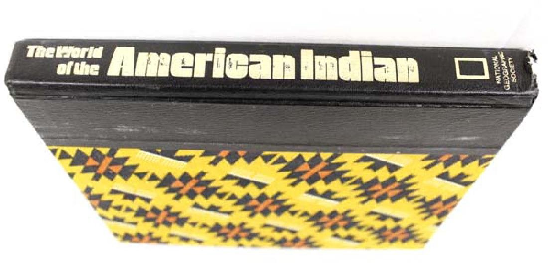 World of the American Indian, National Geographic