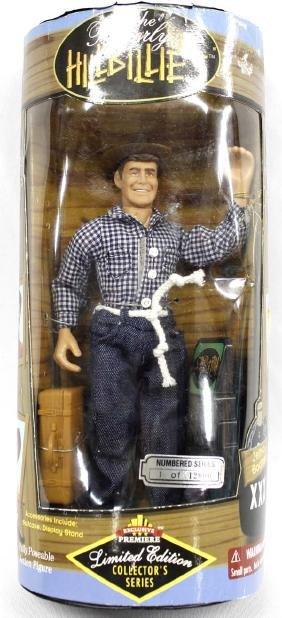 Exclusive Beverly Hillbillies Jethro Bodine Doll