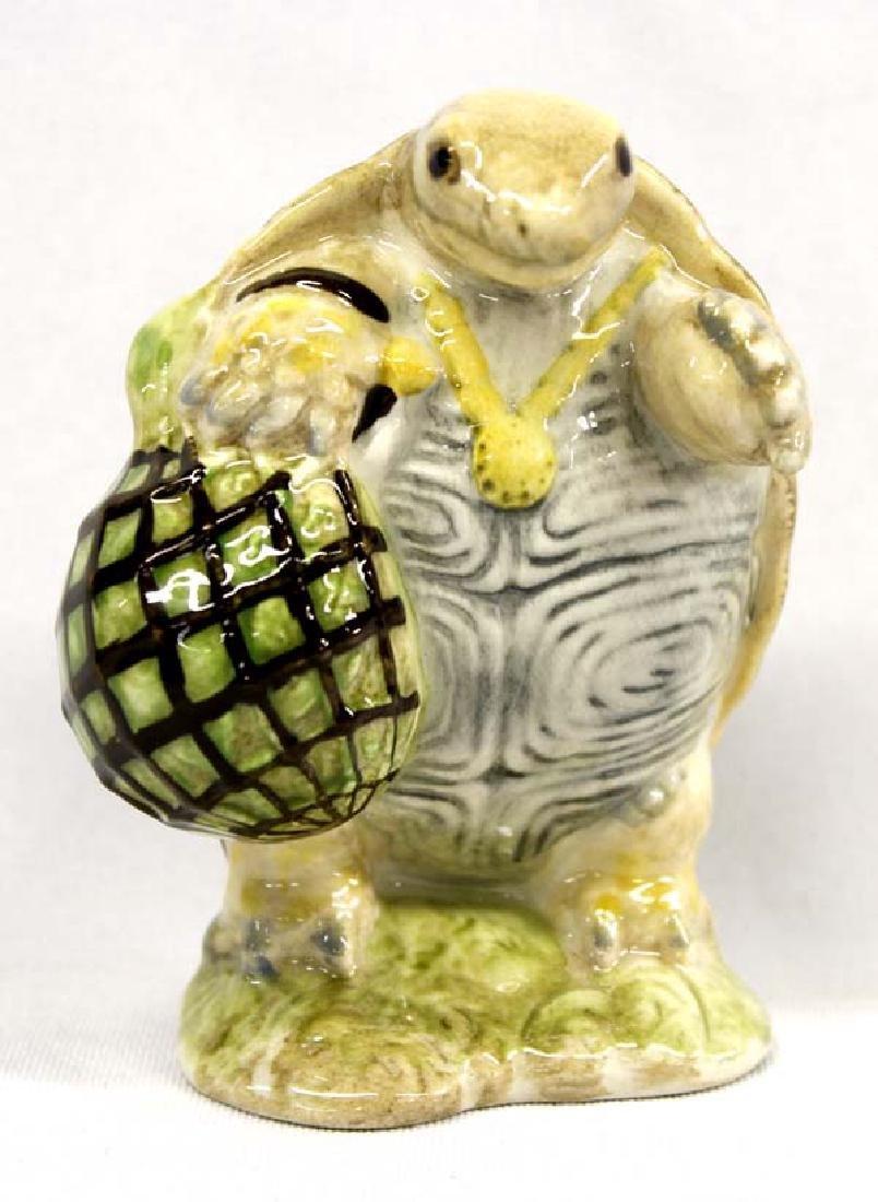 Royal Doulton Mr. Alderman Ptolemy Turtle