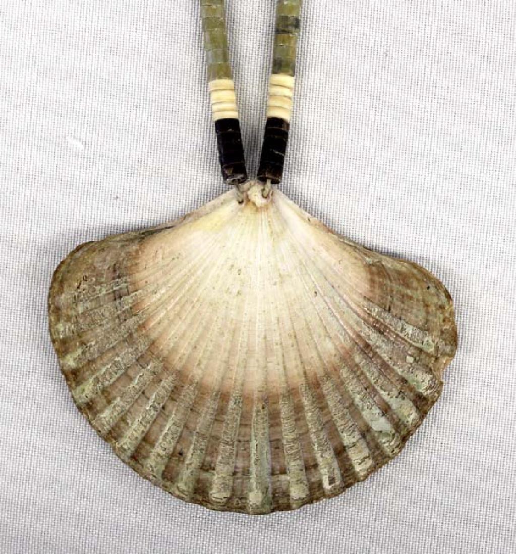 Vintage Santo Domingo Serpentine Necklace