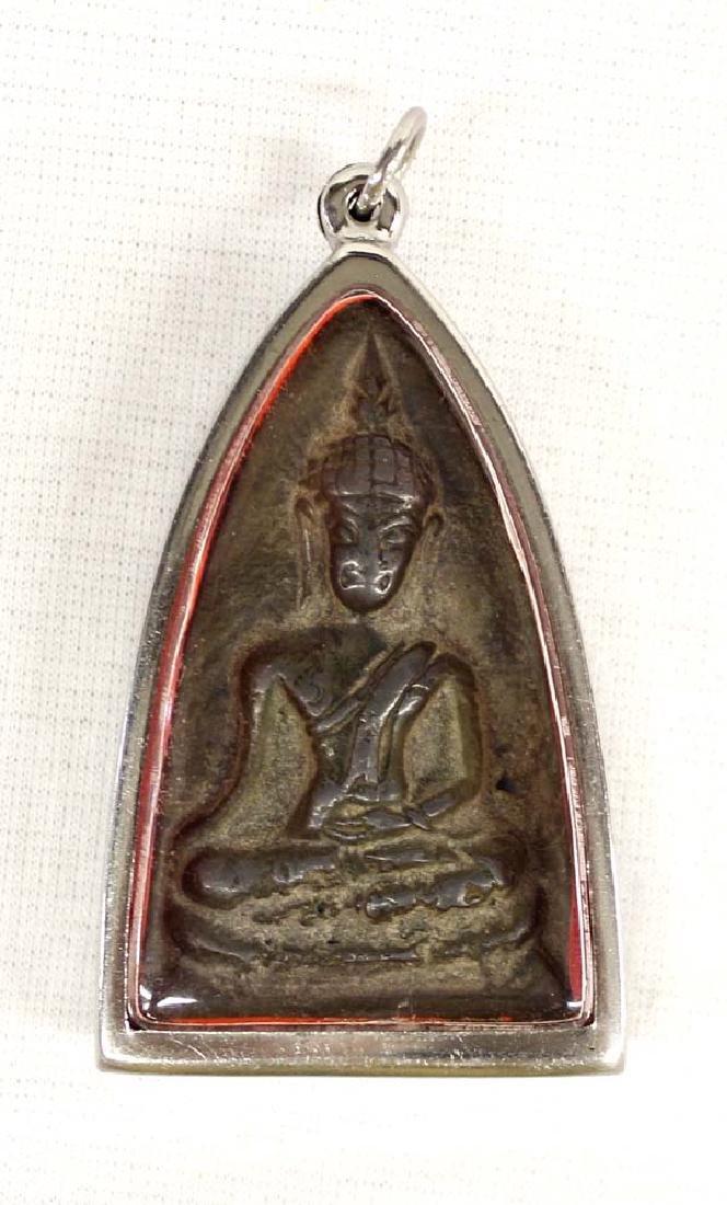 Estate Hindu Pendant