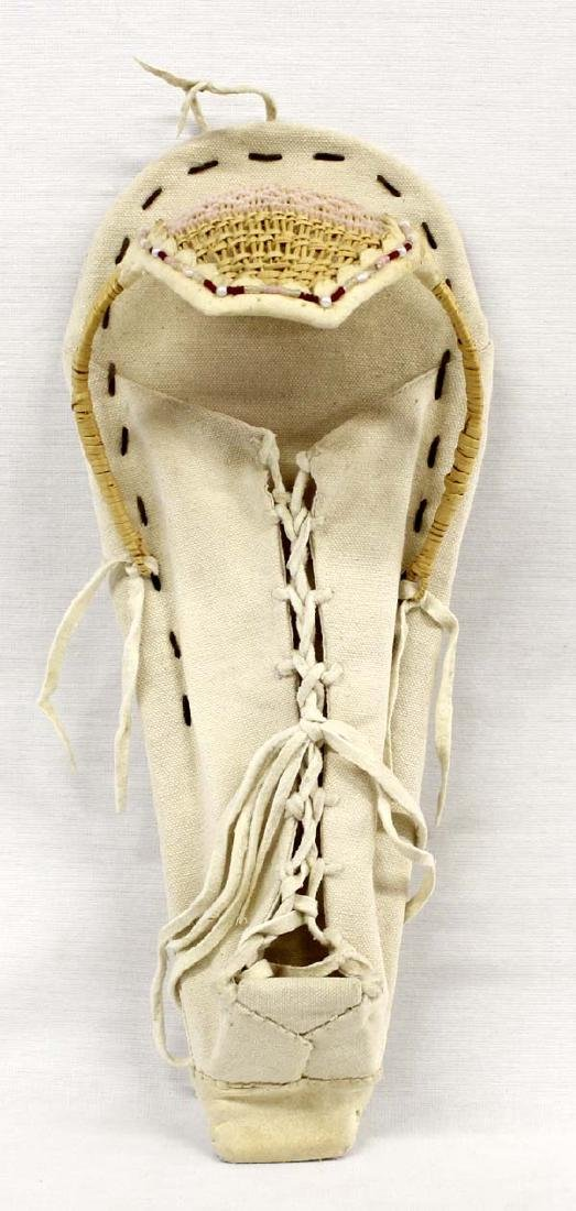 1988 Paiute Doll Cradleboard by Sophie Allison