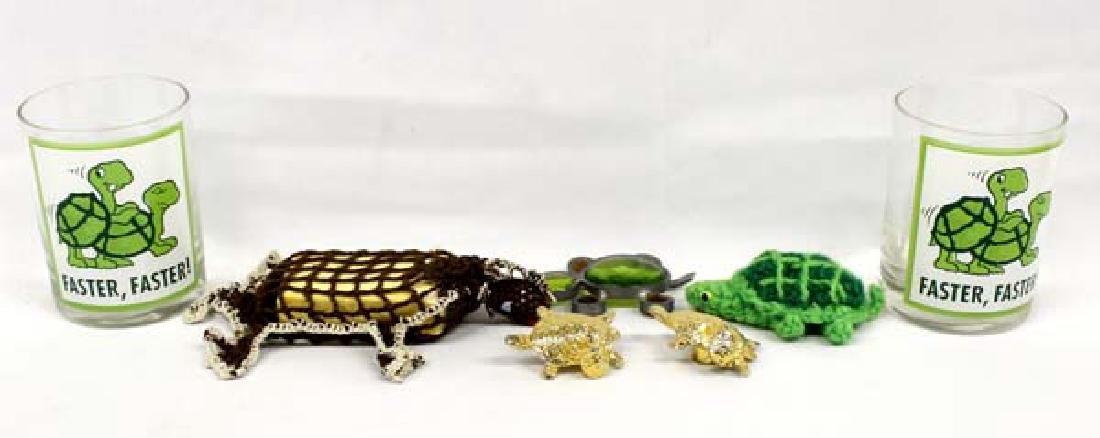 Estate Turtle Collectibles