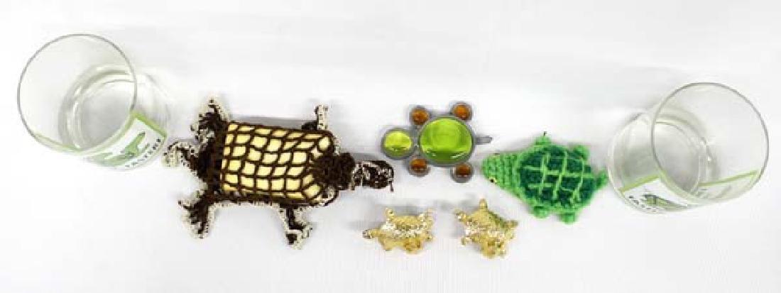 Estate Turtle Collectibles - 2