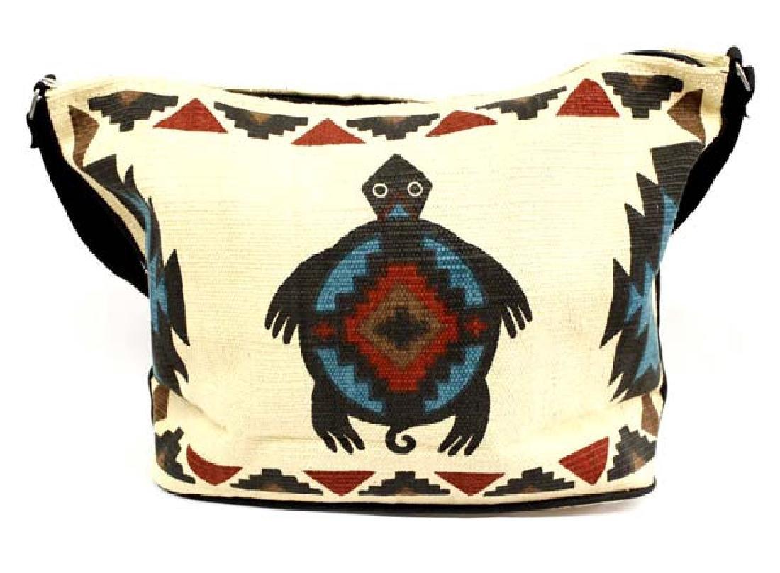 New Southwestern Tote Bag