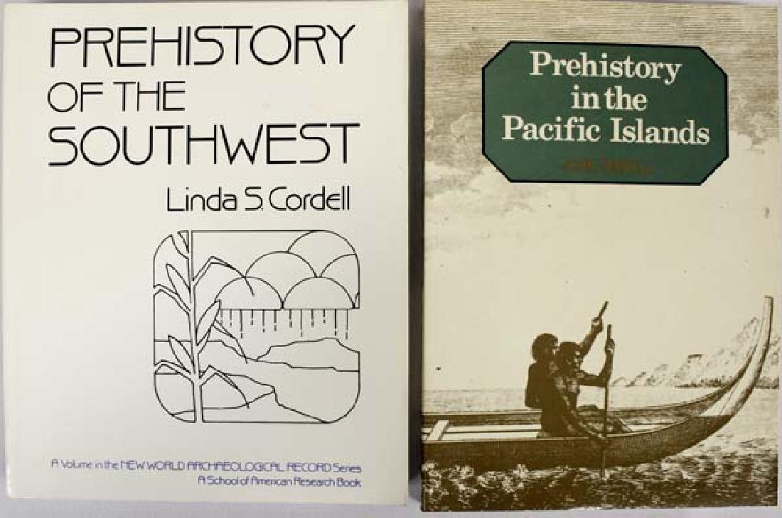 2 Estate Softback Reference Books