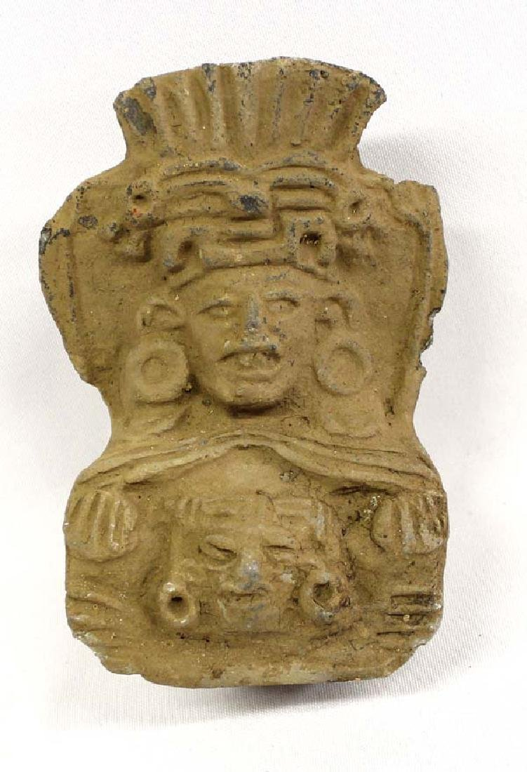 PreColumbian Pottery Replica