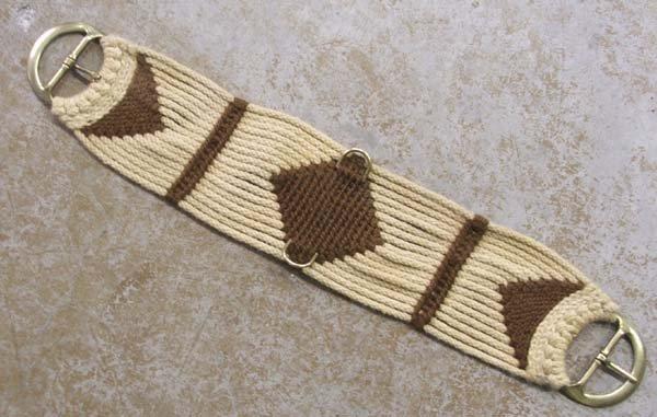 1612: 1970s Fallis Hand Tooled Leather Western Saddle - 6
