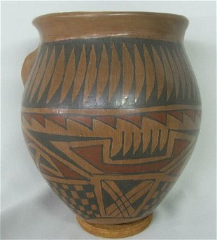 Desert West Native American Auction Prices - 298 Auction