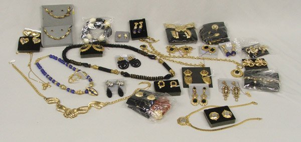 Wholesale Lot of Assorted Avon Jewelry