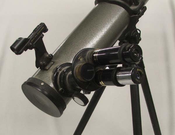 FS-85 Telescope From Galileo Optics 28'' - 2