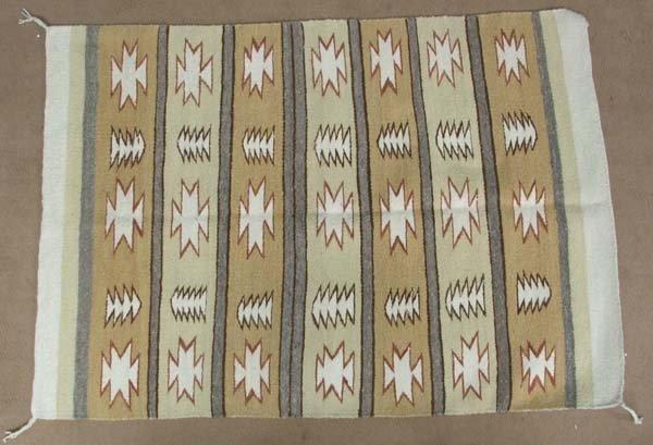 Navajo Chinle Vegetal Dye Rug