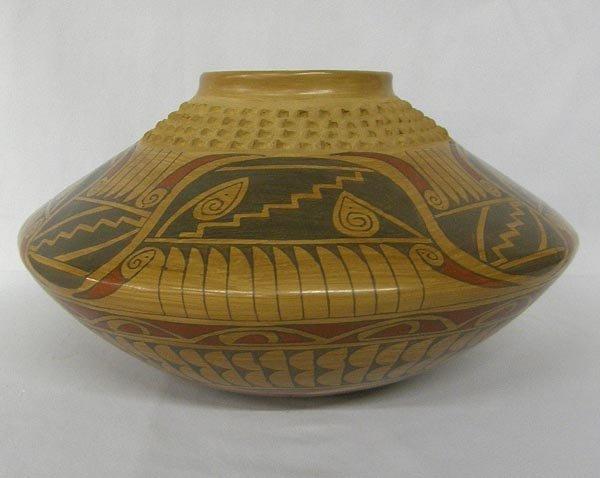 Mata Ortiz Pottery By Fito Tena