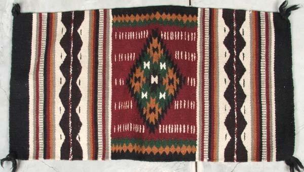 East Indian Rug