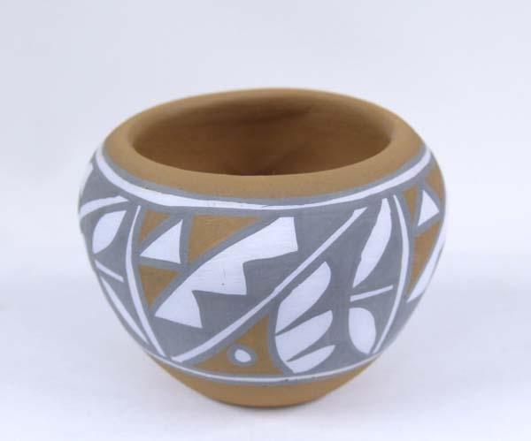 Jemez Pottery by Mary Small