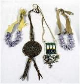 Four Misc Pueblo Items