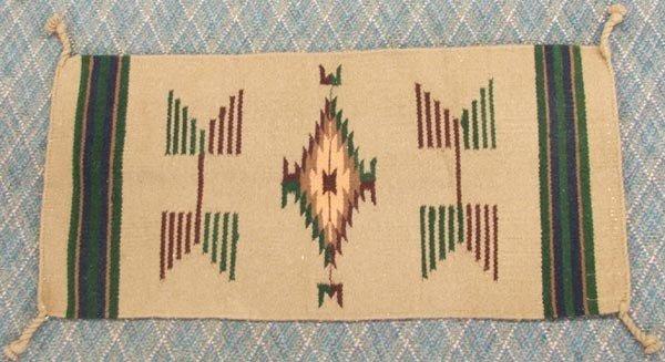 Southwestern Style Rug