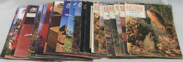 25 Plus 1960s 1970s Arizona Highways