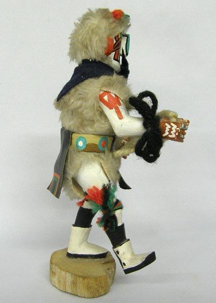 Hopi Kachina by Daniel Takala - 2