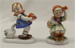Pr Occupied Japanese Figurines