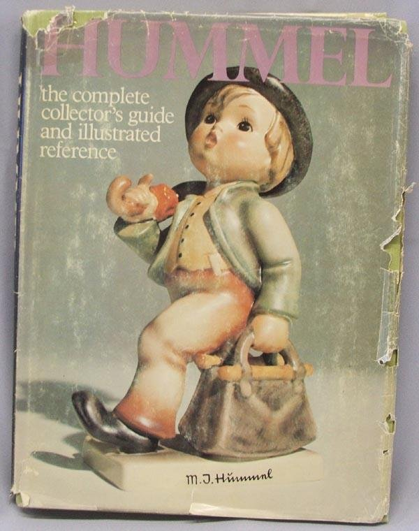Book Hummel The Complete Collector's Guide ...