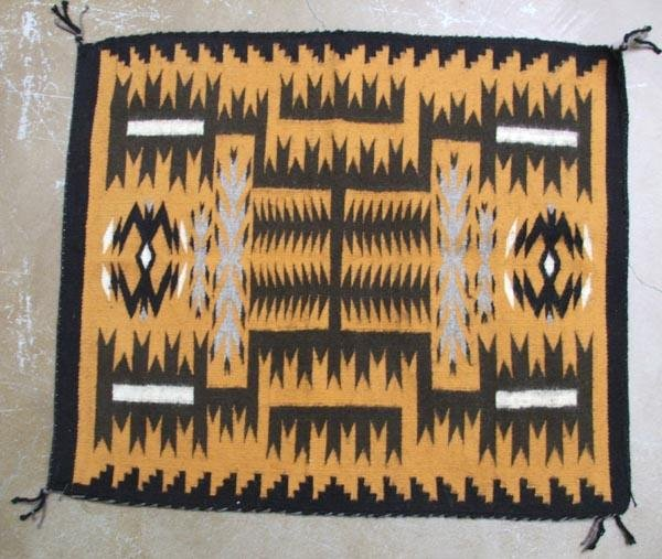 Navajo Weaving Rug