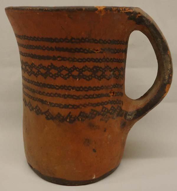 Vintage Papago Pottery