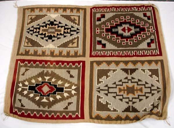 Navajo 4 in 1 Rug