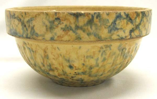 Rare Redwing Bowl