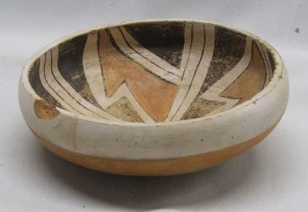 Native American Early Hopi Bowl