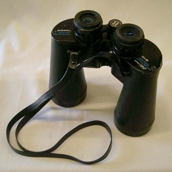 Pr Bushnell 10X50 Binoculars