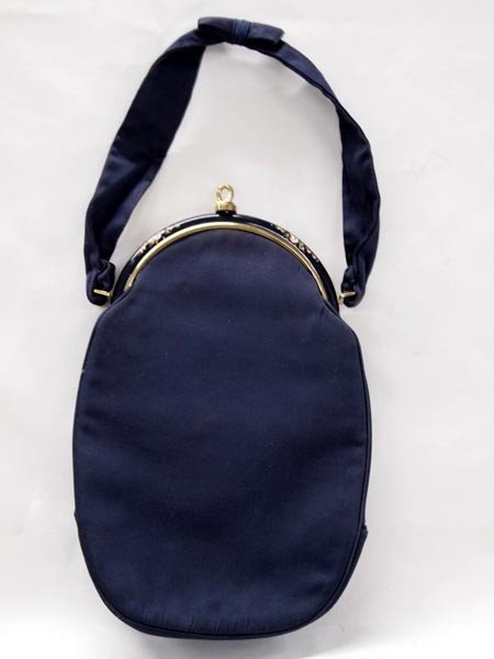 Vintage Twifaille Evening Bag by Rosenfeld