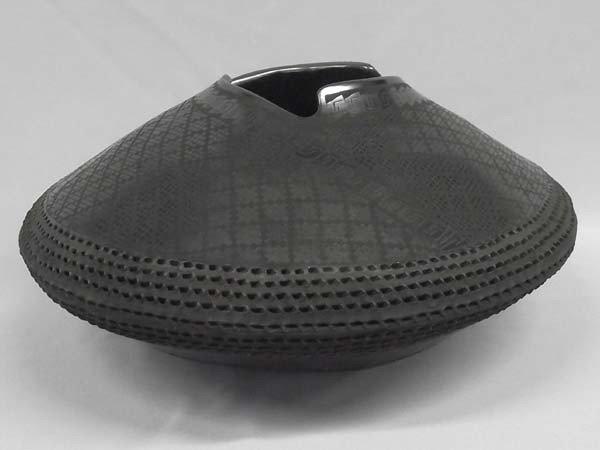 Mata Ortiz Pottery By Benjamin Soto
