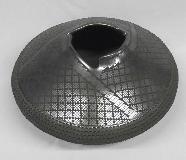 Mata Ortiz Pottery By Benjamin Soto - 2