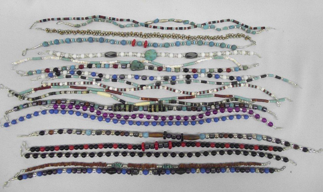 Wholesale  Variety of  Pueblo Necklaces