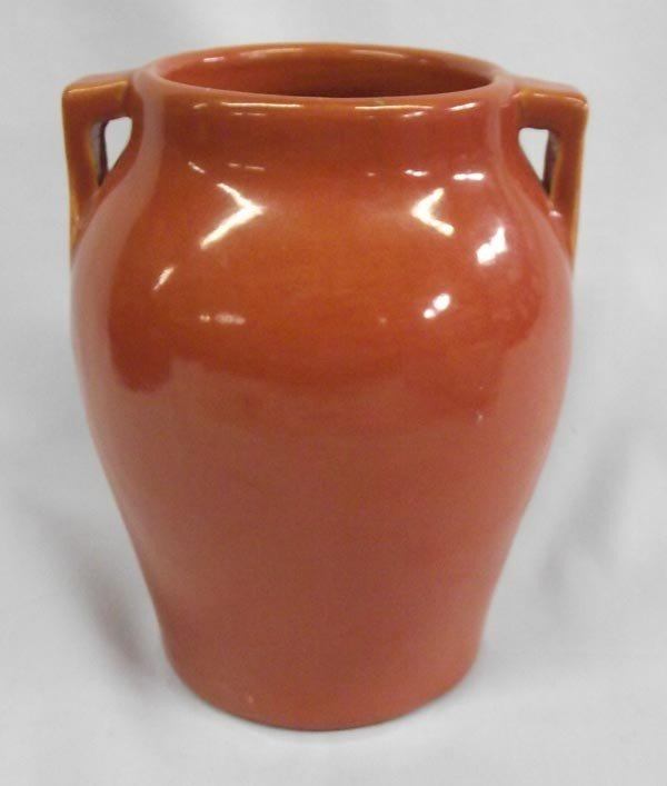 1930s Pfaltzgraff Arts & Crafts Vase