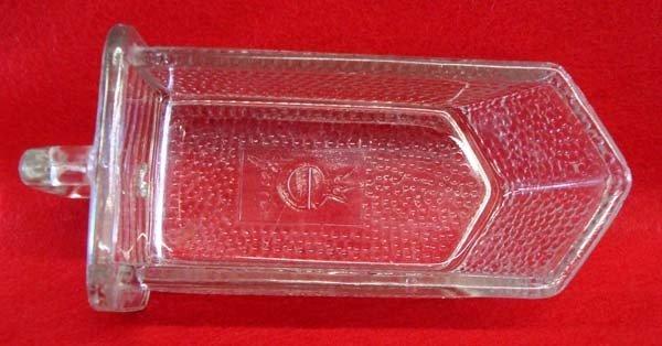 """""""Gerrix"""" Glass Measure, European Hoosier Component"""