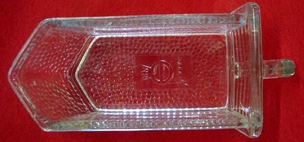 """""""Gerrix"""" Glass Measure, European Hoosier Component - 3"""
