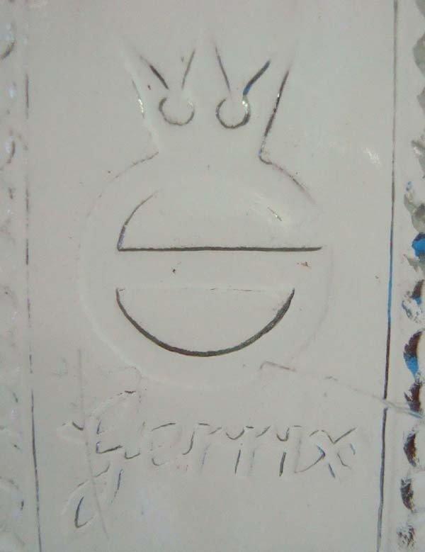 """""""Gerrix"""" Glass Measure, European Hoosier Component - 4"""
