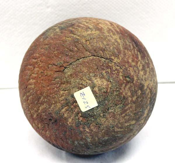 Prehistoric Salado Coiled Bowl Micaceous Clay - 4