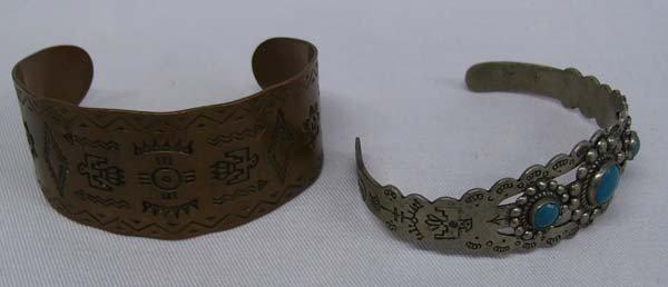 Fred Harvey Bracelets