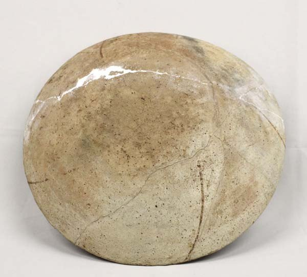 Rare Prehistoric Hohokam Star Plate - 3