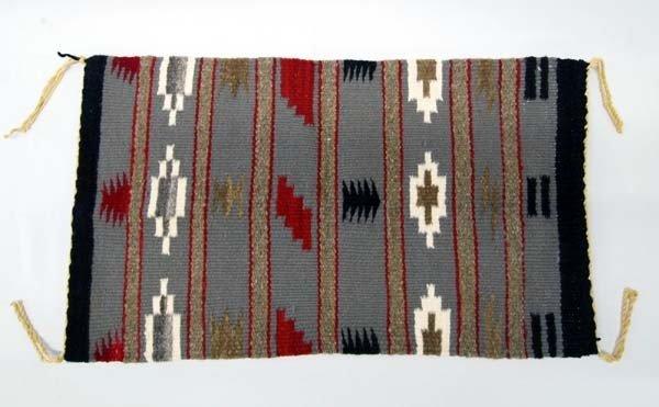 Navajo Crown Point Rug
