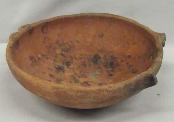 Authentic Pre-Columbian Bowl