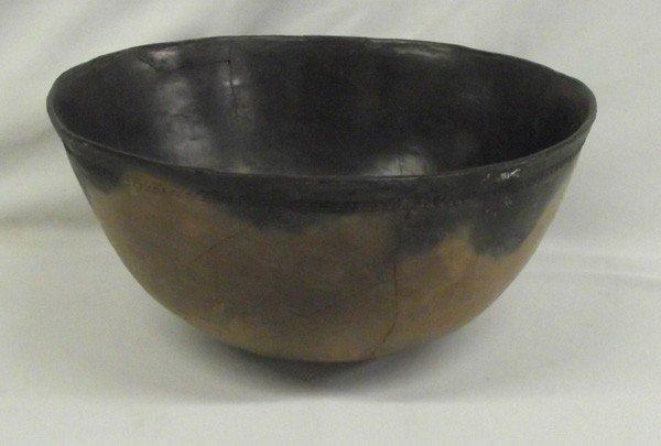 Prehistoric Tularosa Fillet Rim Utilitarian Bowl