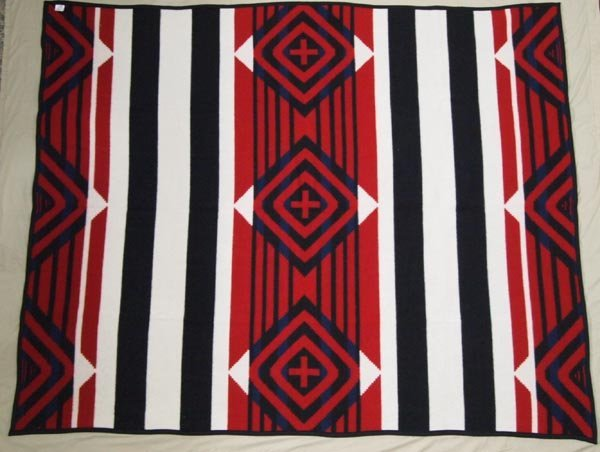 New Pendleton Chief's Robe Blanket with Tag