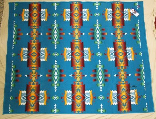 Special Edition Pendleton Woolen Mills Indian Blanket
