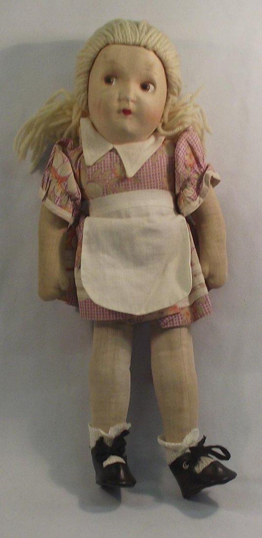 1924 Madame Alexander Doll Alice In Wonderland