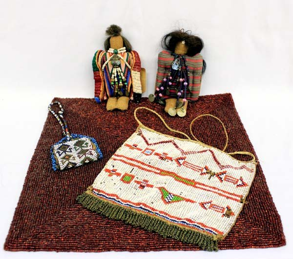 African & Ethnic Collectibles